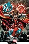 Avengers - 6 - Wieczni Avengers.