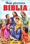 Moja pierwsza Biblia.