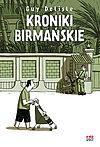 Kroniki birmańskie (wyd. II).