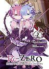 Tappei Nagatsuki. Re: Zero - Życie w innym świecie od zera #2.