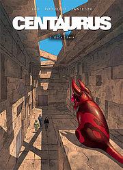 Centaurus - 2 - Obca ziemia