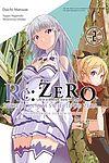 Re: Zero- Życie w innym świecie od zera. Księga 1- Dzień w stolicy - 2.