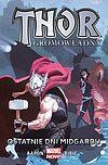 Thor Gromowładny - 4 - Ostatnie dni Midgardu.