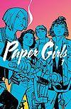 Paper Girls - 1.
