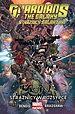 Guardians of the Galaxy (Strażnicy Galaktyki) - 4 - Strażnicy w rozsypce