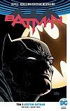 Odrodzenie - Batman #1: Jestem Gotham.