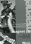Magnet 1 Język niemiecki Książka ćwiczeń.