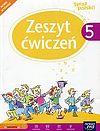Agnieszka Marcinkiewicz. Teraz polski! 5 Zeszyt ćwiczeń.