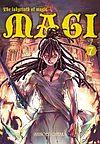 Magi: Labyrinth of Magic - 7.