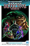 Odrodzenie - Batman: Detective Comics #1: Powstanie Batmanów.