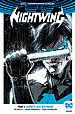 Odrodzenie - Nightwing #1: Lepszy niż Batman