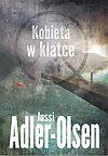 Jussi Adler-Olsen. Kobieta w klatce.