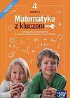 Marcin Braun i inni. Matematyka z kluczem 4 Podręcznik. Część 2.