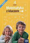 Marcin Braun i inni. Matematyka z kluczem 4 Podręcznik. Część 1.