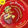 Jan Brzechwa. Kaczka Dziwaczka (książka audio).