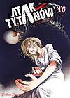 Atak Tytanów (Shingeki no Kyojin) - 16.