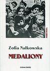 Zofia Nałkowska. Medaliony.