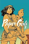 Paper Girls - 3.