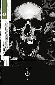 The Black Monday Murders - 2 - Waga