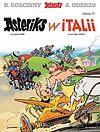 Asteriks - 37 - Asteriks w Italii.