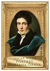 Oscar Wilde. Portret Doriana Graya.