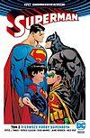 Odrodzenie - Superman #2: Pierwsze próby Superboya.