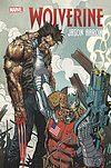 Wolverine - Jason Aaron kolekcja, tom 2.