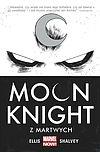 Moon Knight - 1 - Z martwych.
