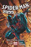 Spider-Man 2099 - 1 - Nie z tego czasu.