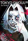 Tokyo Ghoul: Re - 3.