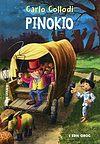 Carlo Collodi. Pinokio.