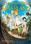 The Promised Neverland - 1.