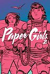 Paper Girls - 2.