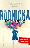 Olga Rudnicka. Granat poproszę wyd. Kieszonkowe.
