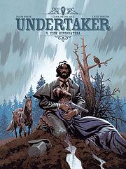 Undertaker - 4 - Cień Hipokratesa