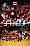 Axis - Avengers i X-Men.
