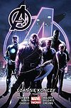 Avengers - Czas się kończy, tom 1.