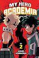 My Hero Academia - Akademia bohaterów - 2