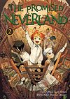 The Promised Neverland - 2.