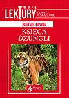 Rudyard Kipling. Księga dżungli.