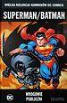 Wielka Kolekcja Komiksów DC Comics - 42 - Superman/Batman: Wrogowie publiczni