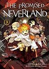 The Promised Neverland - 3.