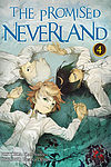 The Promised Neverland - 4.