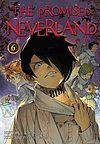 The Promised Neverland - 6.