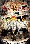 The Promised Neverland - 7.
