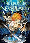 The Promised Neverland - 8.