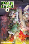 Made in Abyss - 4.