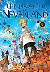 The Promised Neverland - 9.