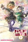 Made in Abyss - 5.
