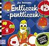 Jan Brzechwa. Entliczek-pentliczek.